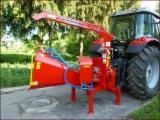 Romania Forest & Harvesting Equipment - New Hogger Romania