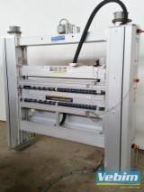 Używane Maszyny Do Przetwarzania I Obróbki Drewna Na Sprzedaż - Sprzęt Do Obróbki Drewna I Kotły, WANDRES