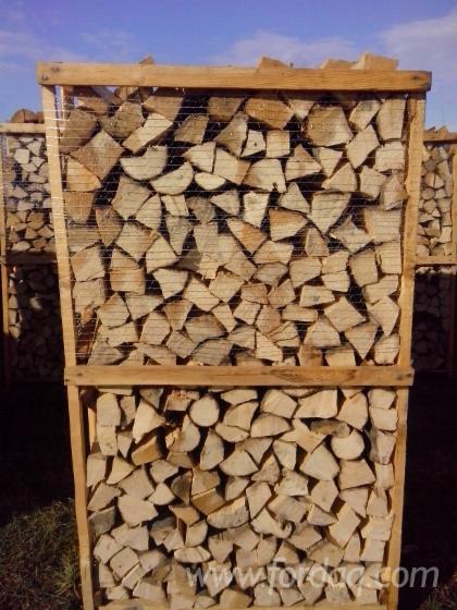 Fire-wood---Beech
