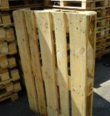 Buy Or Sell Wood Recycled - Used In Good State  - Request Pallets Epal first and second choice.