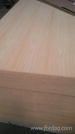 MDF--veneer-faced-MDF--natural-veneer-MDF--ash--maple