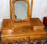 Contract Furniture For Sale - Design Cherry (European Wild) Romania
