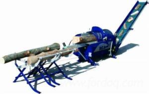 Used-TAIFUN-400RCA-JOY-Cleaving-Machine-in