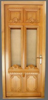 Portes, Fenêtres, Escaliers À Vendre - Vend Portes Chêne