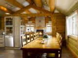 大厅 轉讓 - 大厅木桌, 当代的, - 片 识别 – 1次