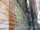 Hardwood  Sawn Timber - Lumber - Planed Timber - Strips, Cherry (European Wild)
