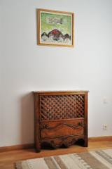 Contract Furniture - Solid wood mask radiators