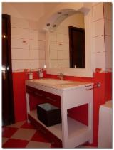 Bathroom Furniture - Contemporary, ---, Sinks, --- pieces Spot - 1 time