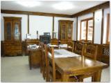 办公家具 - 办公桌, 当代的, - 片 识别 – 1次