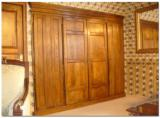 Contemporary Bedroom Furniture - Contemporary Oak (European) Wardrobes Romania