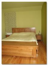 Contemporary Bedroom Furniture - Contemporary Oak (European) Bedroom Sets Romania