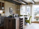 Kitchen Furniture - Traditional Oak Kitchen Sets Romania