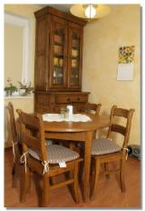 Living Room Furniture For Sale - Contemporary Oak Tables Romania