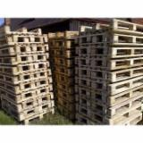 Pallets – Packaging For Sale - New Pallet in Romania