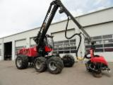Forest & Harvesting Equipment - Used 2003 / 13217 h Valmet 921.1 Harvester in Germany