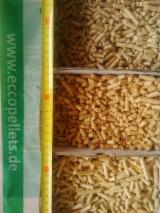 Wholesale  Wood Pellets Spruce Picea Abies - Whitewood - A1 wood pellets