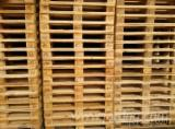 Pallets – Packaging Poland - Used pallets EPAL / EUR - I and II species