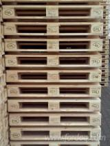 Buy Or Sell Wood New - EPAL -pallets - EPAL , HT ( Certified ) New