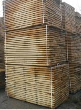 Hardwood  Sawn Timber - Lumber - Planed Timber - Planks (boards) , Chestnut (Europe), CE