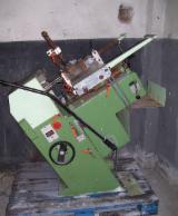 Used VERTONGEN 1983 Boring Unit For Sale Romania