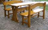 Garden Furniture Romania - Garden Sets, Contemporary, --- pieces Spot - 1 time
