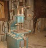 Drilling - Boring - Dowelling - Turning, Knothole Boring Machine, ---