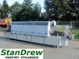 Used 1st Transformation & Woodworking Machinery For Sale - Edgebander BRANDT KD 97 - C