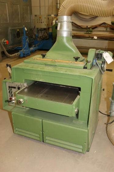 For Sale Thickness Planer Scm S63