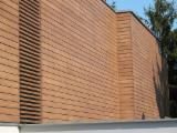 Exterior Decking  Poland - Thermo ash elevation board