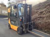 Loader - Used Stihl; Steinbock Boss 2006; 2010 Loader For Sale Romania