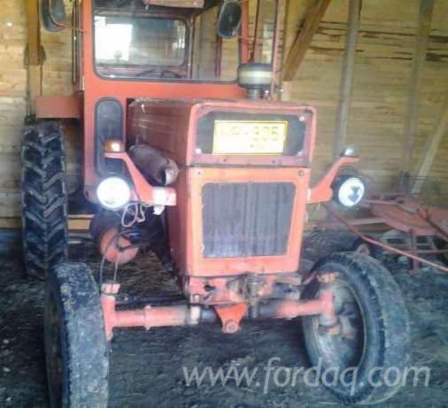 Used-----Farm-Tractor