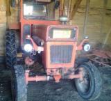 Used Forest Harvesting Equipment - Skidding - Forwarding, Farm Tractor, ---