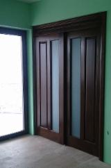Finished Products (Doors, Windows etc.)  - Fordaq Online market - Oak Doors from Romania