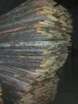 Softwood  Unedged Timber - Flitches - Boules - Alder loose for sale from Croatia