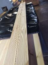 Softwood  Sawn Timber - Lumber Spruce Pine For Sale - Taruki / Decking