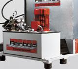 New 1st Transformation & Woodworking Machinery Romania - Presses - Clamps - Gluing Equipment, Briquetting Press, Reinbold