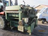 Used 1st Transformation & Woodworking Machinery For Sale France - Saws, Circular Resaw, SOCOLEST DC 9