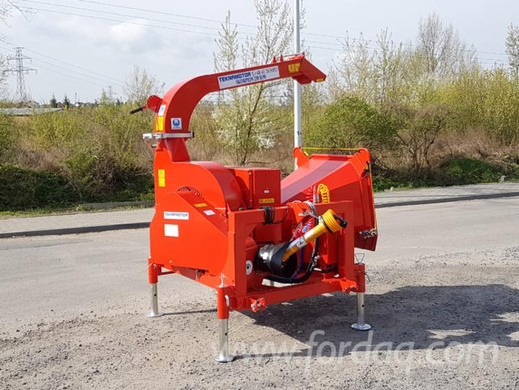 New-Wood-Chipper-Skorpion-250-R-90