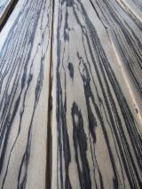 ISO-9000 Certified Sliced Veneer - White ebony from China