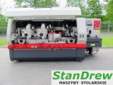 Used 1st Transformation & Woodworking Machinery - Moulder WEINIG H 23 C HYDROMAT