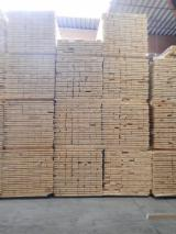 Softwood  Sawn Timber - Lumber - Quarter sawn timber for window scantling