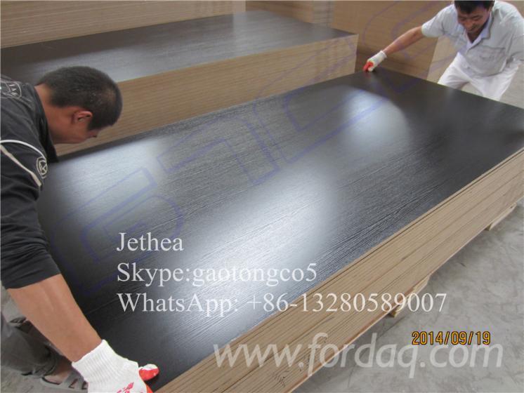 Melamine-paper-overlaid-MDF