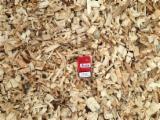 Bois De Chauffage, Granulés Et Résidus Epicéa Picea Abies - Bois Blancs - Vend Granulés Bois Epicéa - Bois Blancs