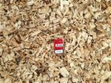 Firewood, Pellets And Residues Spruce Picea Abies - Woodchips in bulk