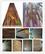 Engineered Wood Components China - Acacia solid wood countertops