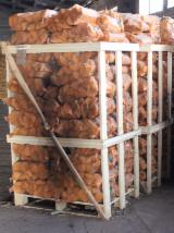 Hardwood  Logs Firewood - High quality kiln dried firewood