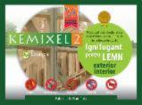 Produse Pentru Tratarea, Finisarea Si Ingrijirea Lemnului - Ignifugant lemn exterior/interior