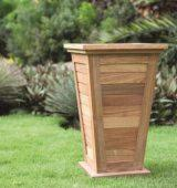 Wholesale Wood Pergola - Arbour - FLOWER POTS