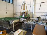 Used 1st Transformation & Woodworking Machinery - CNC Plants, CNC Center, Biesse