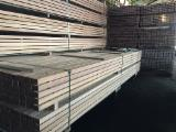 Exterior Decking  Poland - Keruing Beams / Underconstruction 40x60 or 42x70